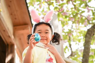 【Easter Party2021 (4/24 二部制で開催しました!)】