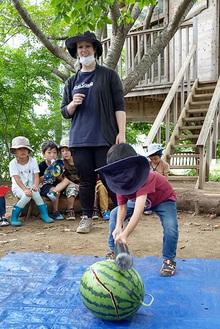 Summer School Aコース 5日目☆
