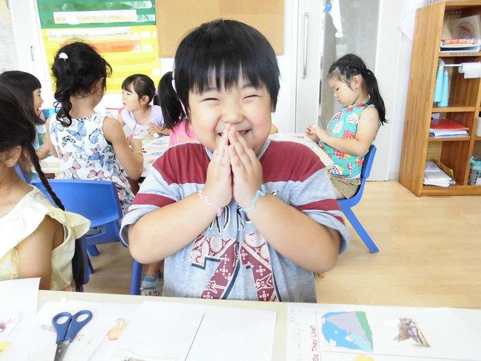 英語幼稚園 KidsCreation Kindergarten キッズクリエーション つくば