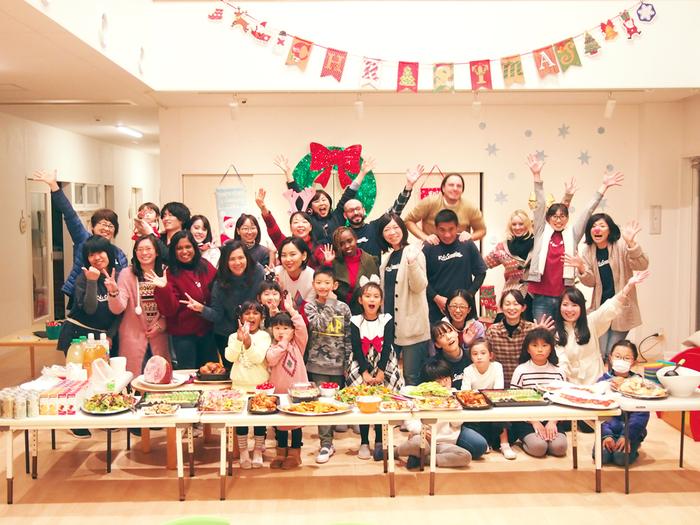英語幼稚園 インターナショナルスクール
