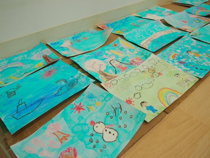 Spring School 英語幼稚園 英語学童保育 プリスクール