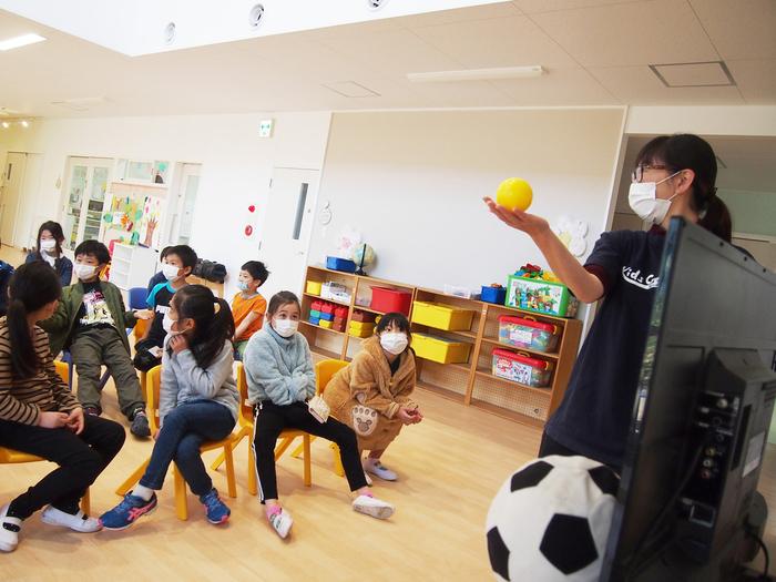 コロナウイルス対策 KidsCreation Afterschool